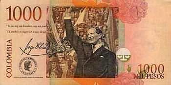 Cop Währung